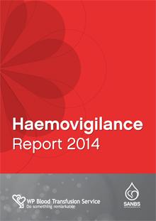 SANBS_HV_Report_2014