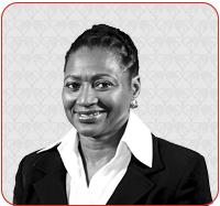 Ms. Getty Simelane