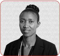 Ms Morongwe Malebye