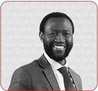 Prof. William Gumede