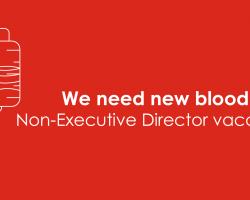 Non-Executive Director Vacancies